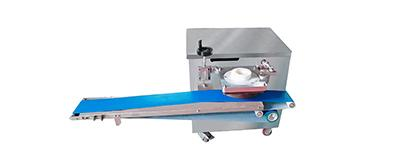 Automatic Dough Shaping Machine